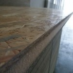 Panel sandwich madera OSB