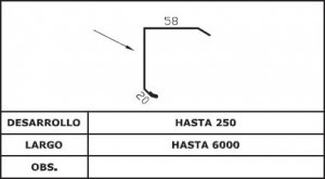 Diseño Frontal vuelo sin troquelar AIS 3G 5G